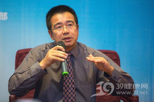 广东省卫生和计划生育委员会副主任廖新波