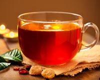 生姜红茶减肥法 一周瘦8斤