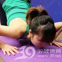 猫伸式产后丰胸瑜伽5
