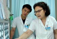 《仁心》第41期:射频专家陈敏华