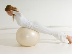 有哪些简单的运动能有效减肥