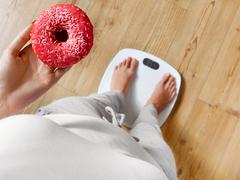 什么是减肥平台期