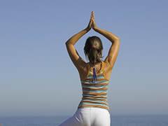 瑜伽怎样练才能有效减肥?