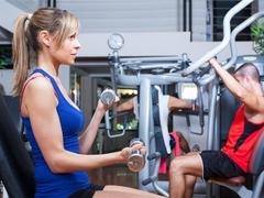 练肌肉能减肥吗