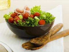 一周健康减肥食谱
