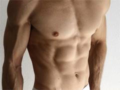 腹部肌肉锻炼计划