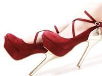 女性健康私密事第16期:高跟鞋怎样穿美丽又健康