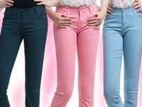 女性健康私密事第18期:常穿紧身裤伤害私处
