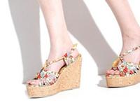 女性健康私密事第29期:厚底鞋怎样穿才健康