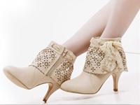 女性健康私密事第32期:冬季怎样健康穿靴子