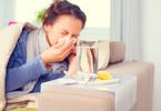 流感大多成群出现 病情严重