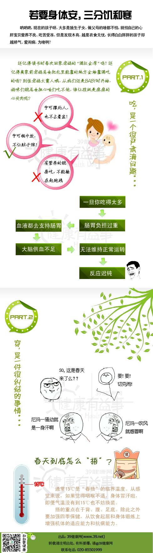 谚语养生(4)