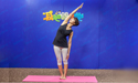 第5-9期:风吹树式瑜伽瘦腰