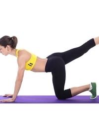 4式瑜伽美体练气质
