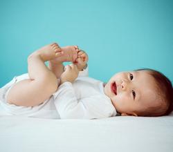 水嫩肌肤宝宝逐格看