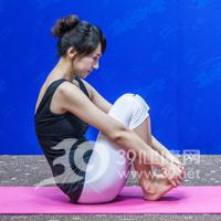V式瘦腿瑜伽7