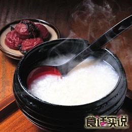 食话实说第6期:熬得稀烂的白粥没营养?