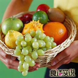 食话实说第15期:坐月子可以吃水果吗?