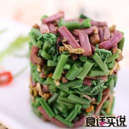 食话实说第23期:春天为什么流行吃野菜?