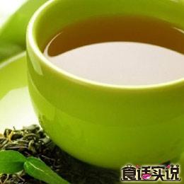 食����f第26期:蜂蜜加�G茶�色 到底�能不能喝?