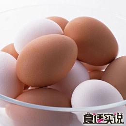 第42期:土雞蛋比洋雞蛋更營養?