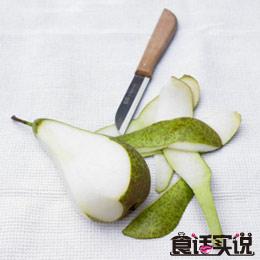 第55期:果蔬的皮和籽该吃不该吃