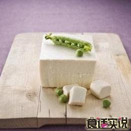 """食����f第60期:警惕!�追N""""豆腐""""不是豆腐"""