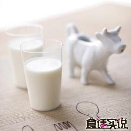 第67期:别指望用牛奶补充蛋白质