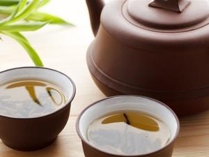 夏季最宜喝5种养生茶