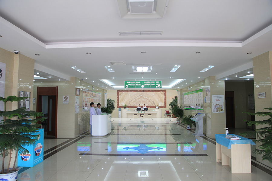 门诊大楼-大厅