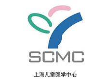 上海儿童医学中心logo
