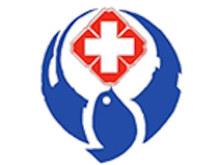 复旦大学附属金山医院logo