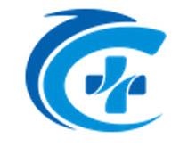 深圳市龙华区中心医院logo