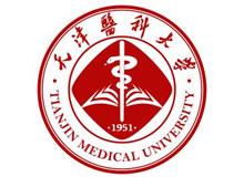天津医科大学代谢病医院logo