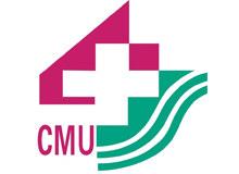 中国医科大学附属第四医院logo