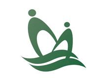 西北妇女儿童医院logo
