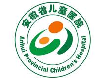 安徽省儿童医院logo