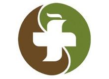 荆门市中医医院logo