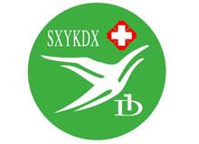 山西医科大学第一医院logo