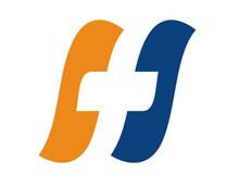 华润武钢总医院logo