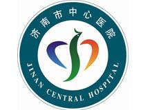 山东大学附属济南市中心医院logo