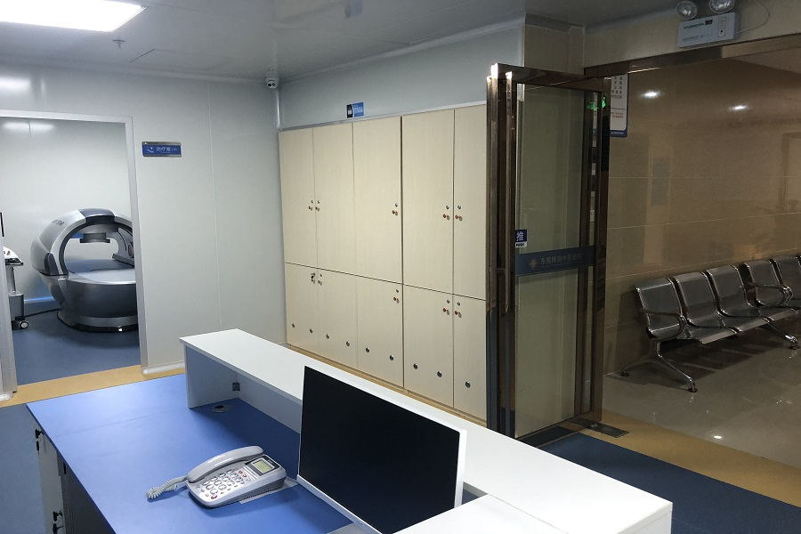 门诊大楼_治疗室 (2)