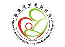 福建省妇幼保健院logo