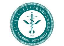 内蒙古医学院附属人民医院logo