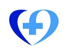 玉溪市人民医院logo