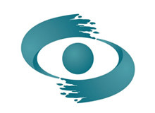 温州医科大学附属眼视光医院logo