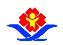 江西省儿童医院logo