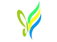 山西省中西医结合医院logo