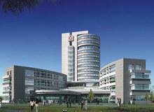中国人民解放军第四五二医院logo