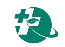 黑龙江中医药大学附属第二医院logo